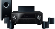 Home Cinema Test Bestseller 2019 - Pioneer HTP-206B