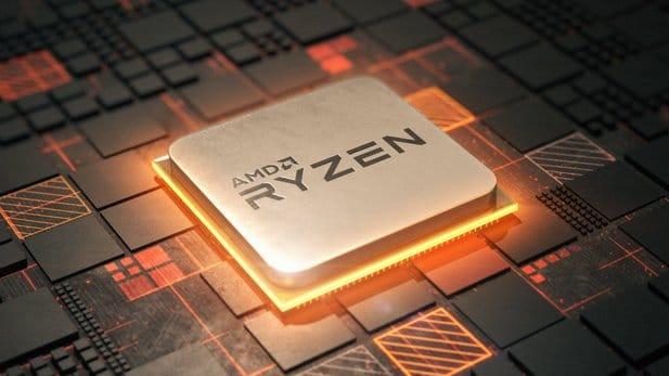 PS5 vs Xbox Series X - AMD Ryzen Zen 2 CPU