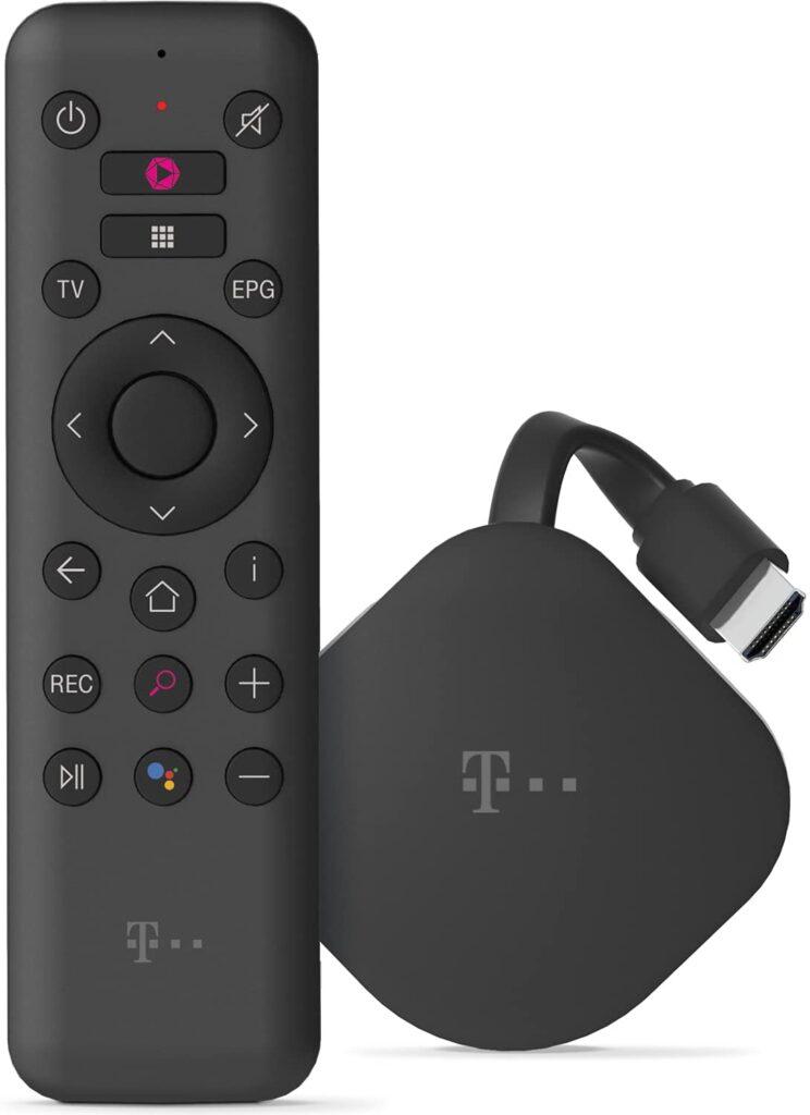 MagentaTV Stick Test