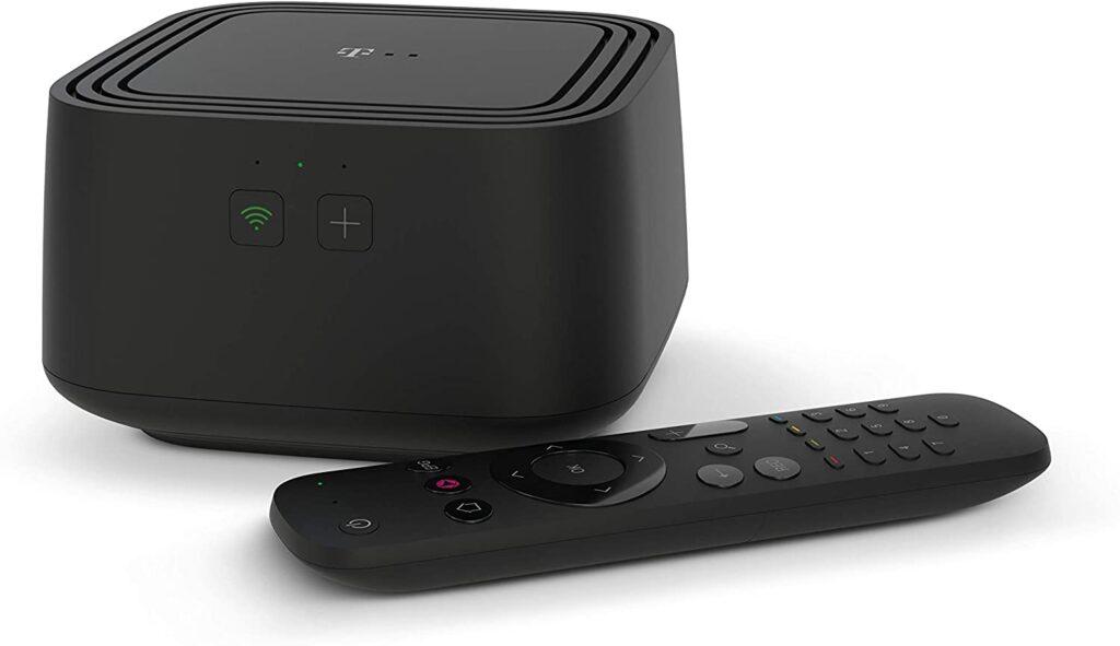 MagentaTV Box Test Box schwarz